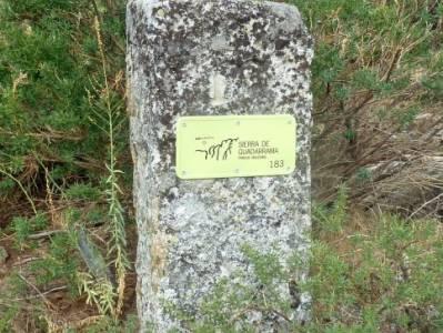 Puertos del Reventón y Calderuelas;micologia madrid puerto de navafría beneficios del senderismo